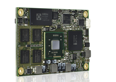 COM Express® mini Type 10 with Intel® Atom™ D2000/N2000 Series
